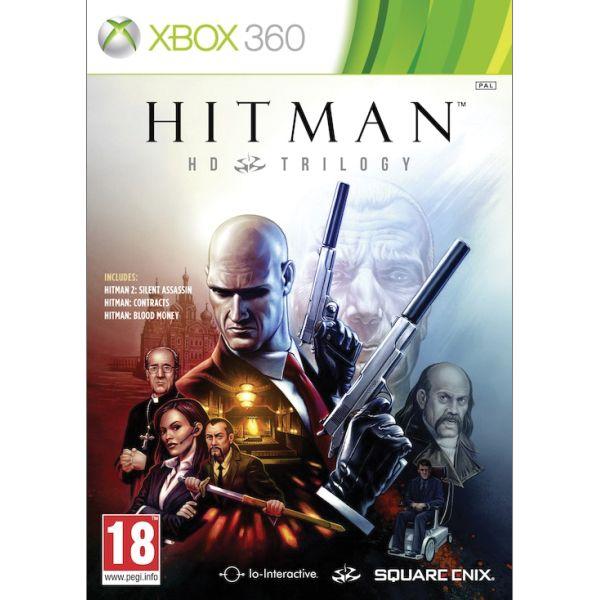 Hitman (HD Trilogy)