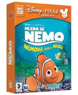 H¾adá sa Nemo: Nemova škola hrou CZ