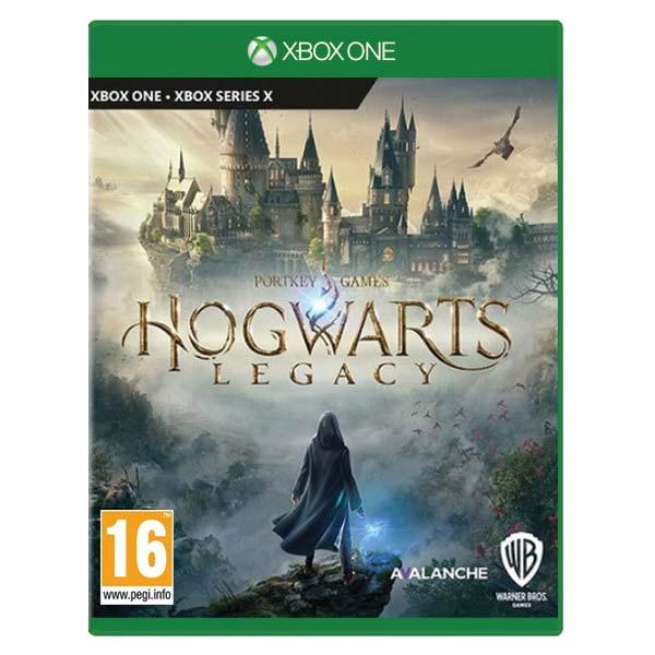 Hogwarts Legacy XBOX ONE