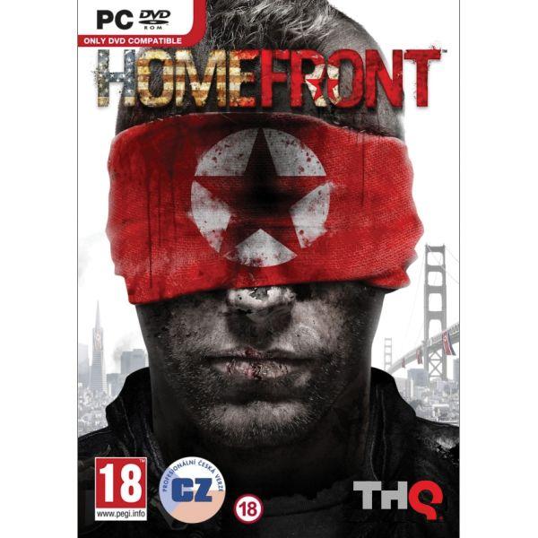 Homefront CZ PC