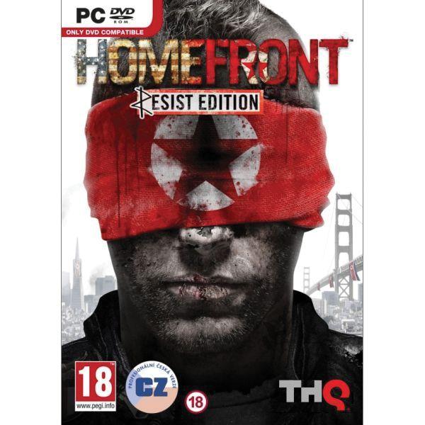 Homefront CZ (Resist Edition)