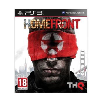 Homefront-PS3 - BAZÁR (použitý tovar)