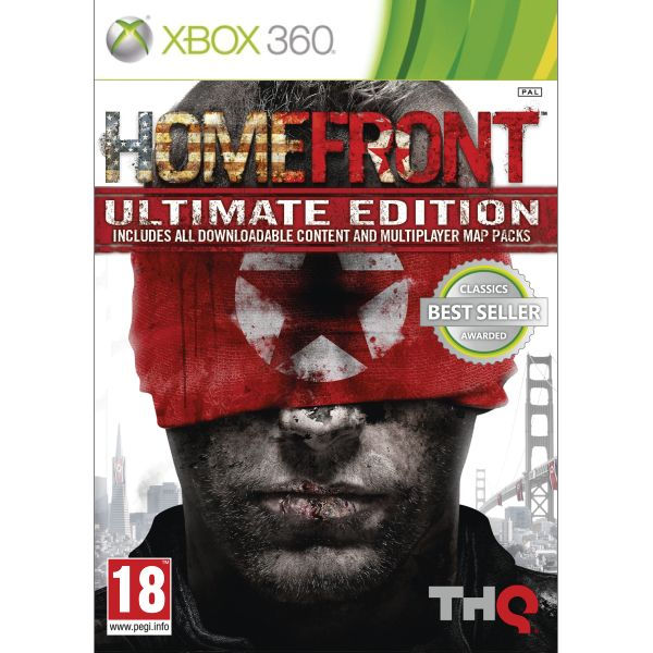 Homefront (Ultimate Edition)
