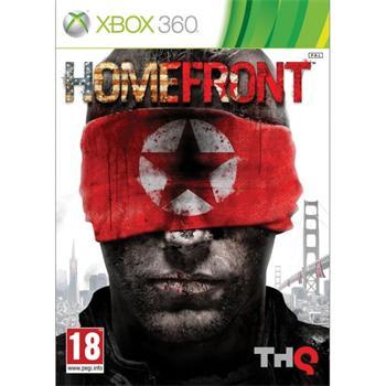 Homefront [XBOX 360] - BAZÁR (použitý tovar)