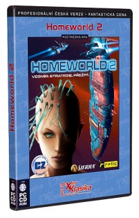 Homeworld 2 CZ