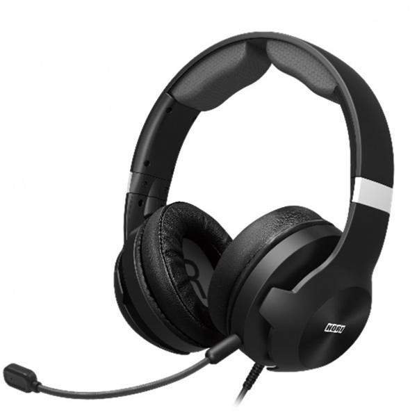 HORI Gaming Headset Pro Designed for Xbox Series X | S & Xbox One AB06-001U