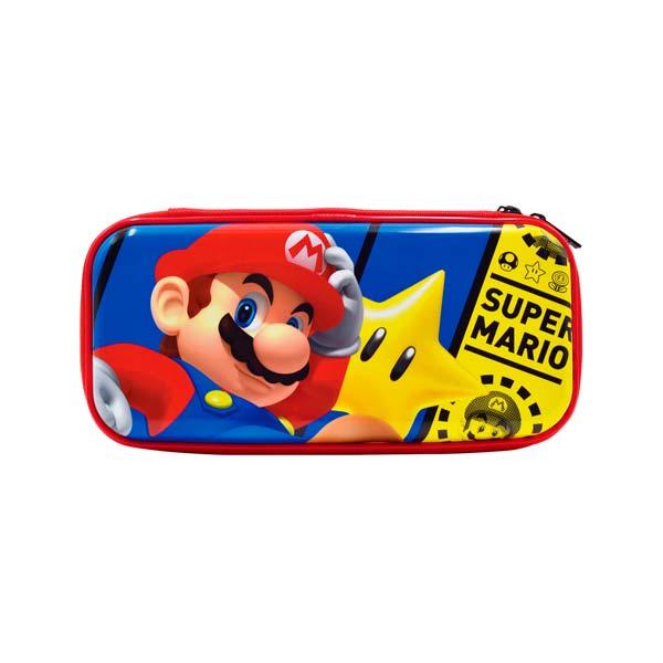 HORI Premium ochranné puzdro pre konzoly Nintendo Switch (Mario)