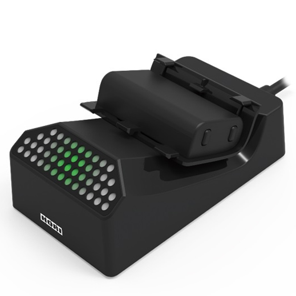 HORI Solo Charge Station Designed for Xbox Series X   S & Xbox One AB09-001U