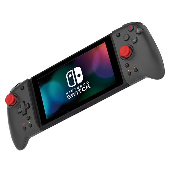 HORI Split Pad Pro ovládaè pre konzoly Nintendo Switch, èierny