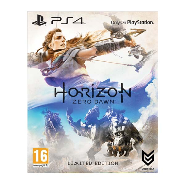 Horizon: Zero Dawn (Limited Edition)