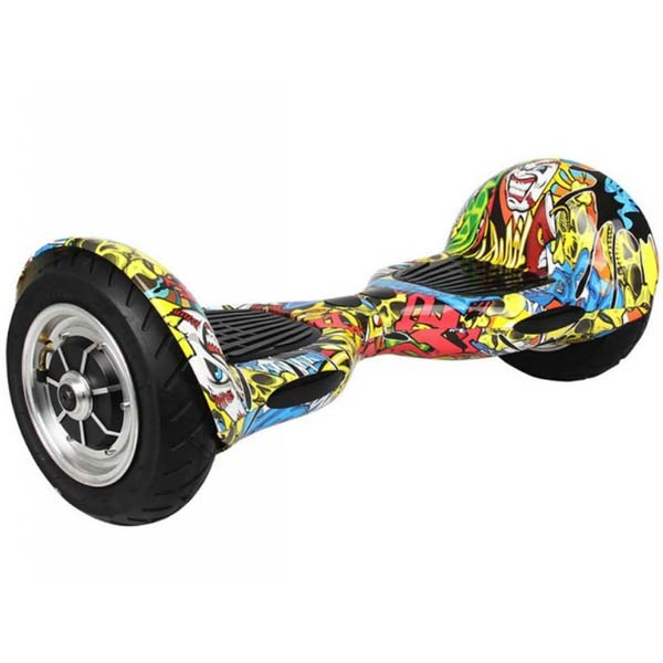 "Hoverboard Arašid 10"", beauty"
