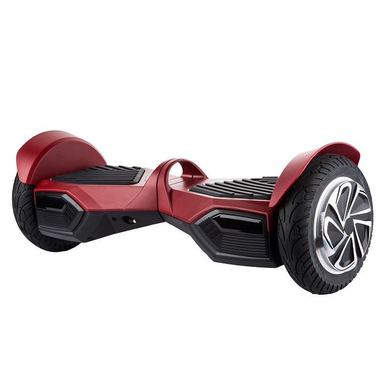 """Hoverboard Arašid 10"""", èervený"""