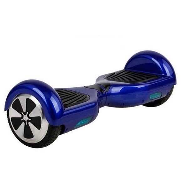 """Hoverboard Arašid 6,5"""", modrý"""
