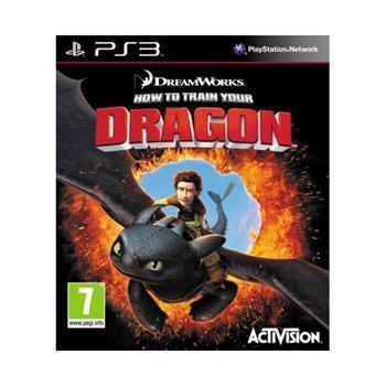 How to Train Your Dragon [PS3] - BAZÁR (použitý tovar)