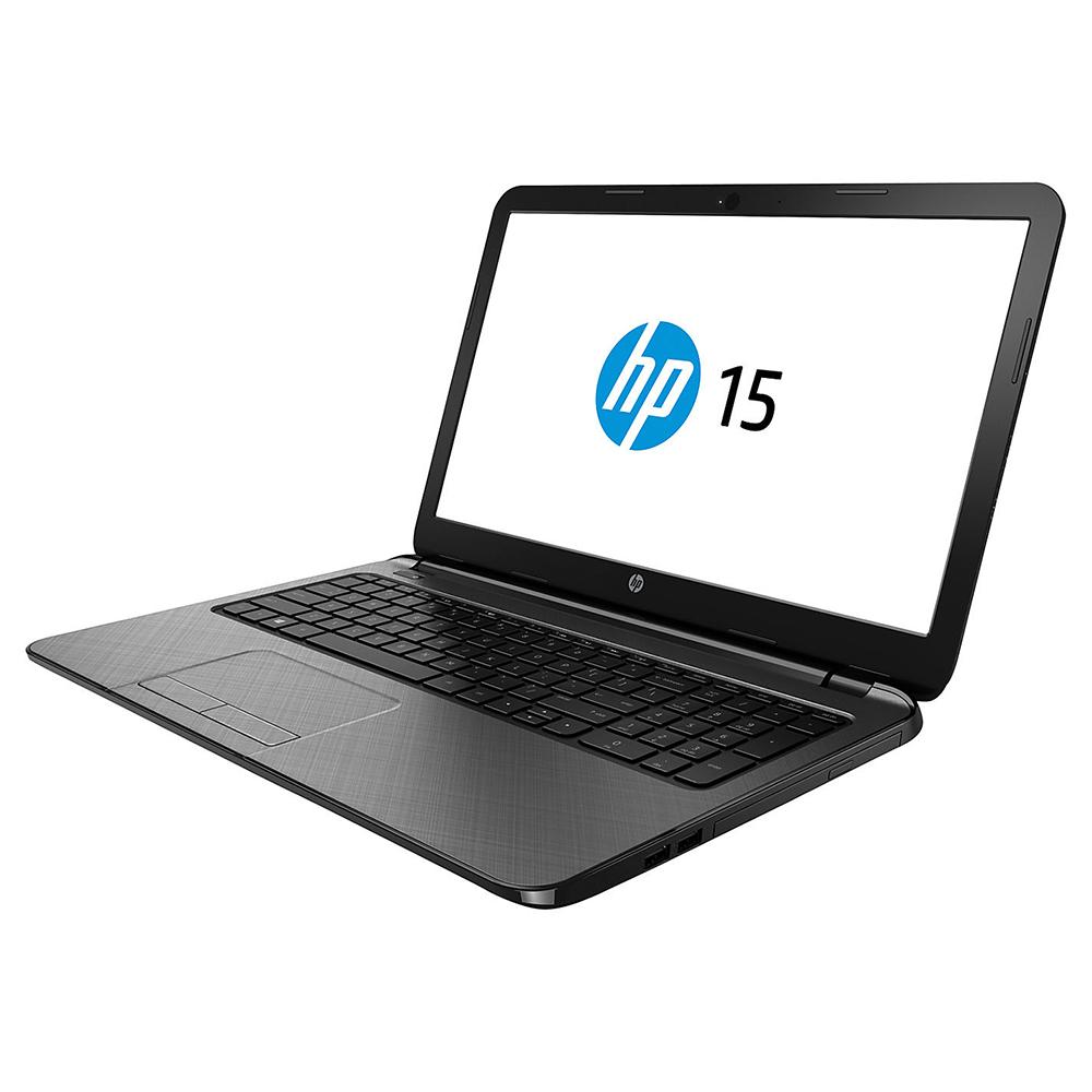 HP 15-G011SH; AMD A8-6410 2.0GHz/4GB RAM/1TB HDD/HP Remarketed