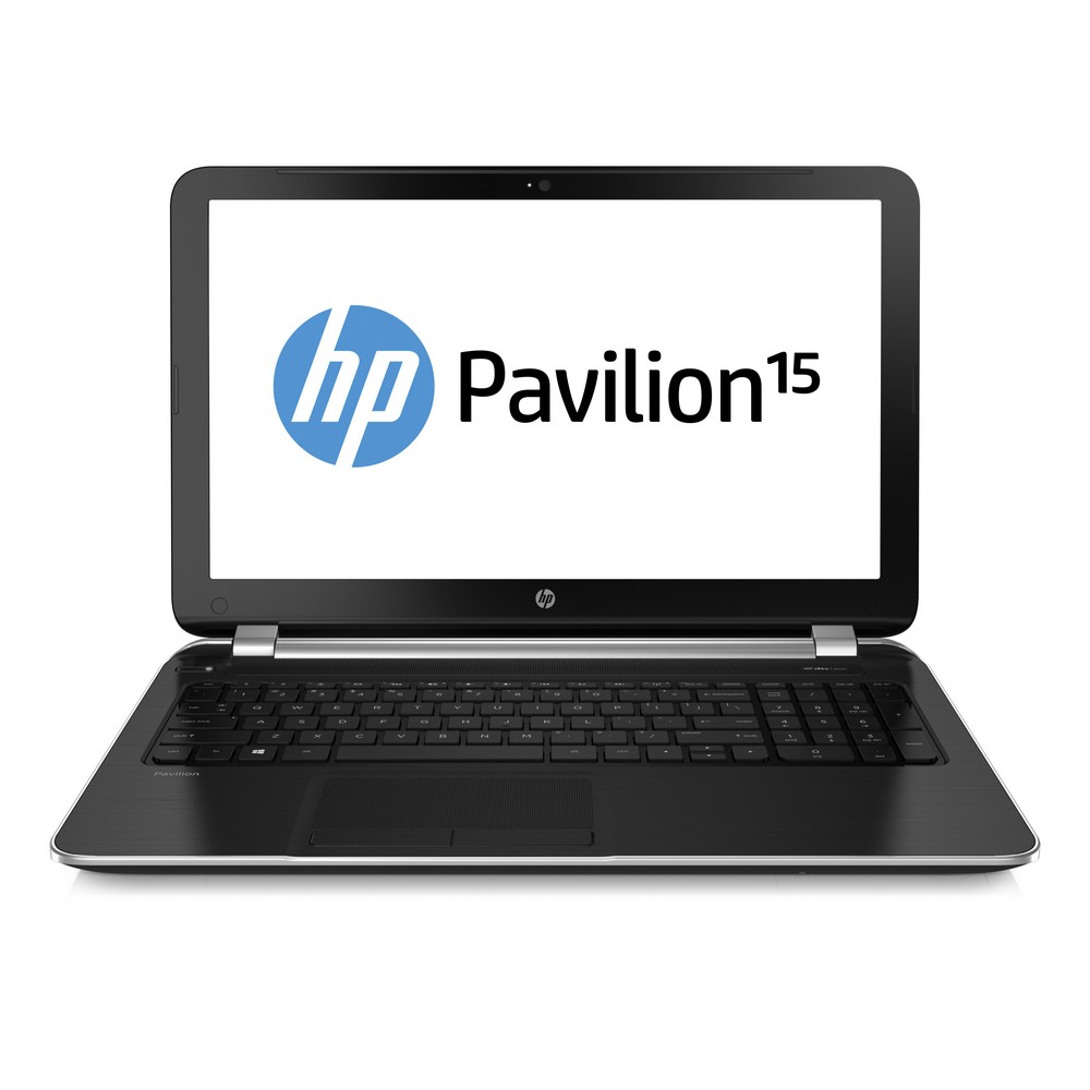 HP Pavilion 15-N031SE; Core i5 4200U 1.6GHz/4GB RAM/500GB HDD/HP Remarketed