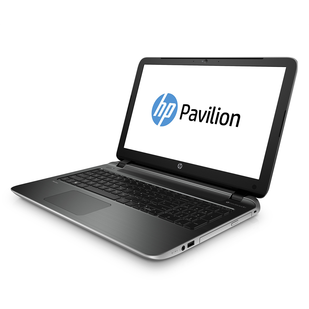 HP Pavilion 15-P154NG; AMD A8-6410 2.0GHz/4GB RAM/500GB HDD/HP Remarketed