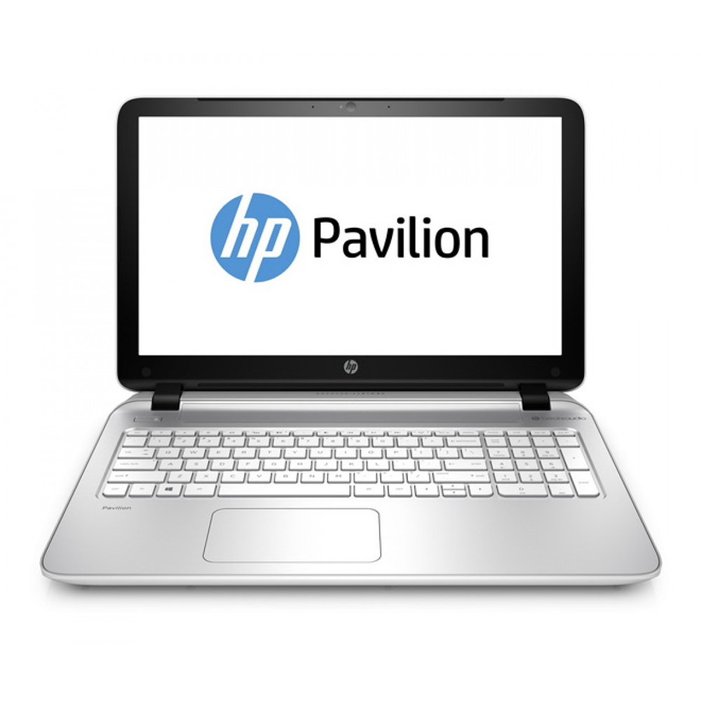 HP Pavilion 15-P254UR; Core i3 5010U 2.1GHz/8GB RAM/1TB HDD/HP Remarketed