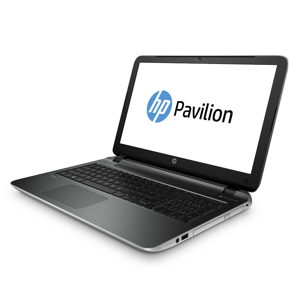 HP Pavilion 17-F159NG; AMD A10-5745 2.1GHz/12GB RAM/1TB HDD/HP Remarketed