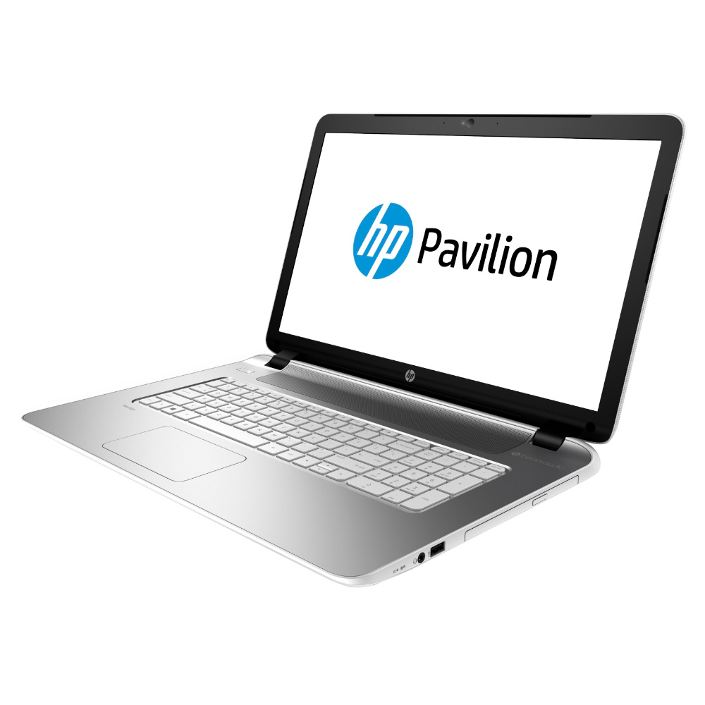 HP Pavilion 17-F254NZ; Core i5 5200U 2.2GHz/8GB RAM/1TB HDD/HP Remarketed