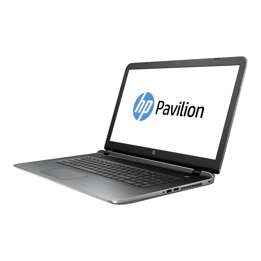 HP Pavilion 17-G155NC; AMD A8-7410 2.2GHz/8GB RAM/1TB HDD/HP Remarketed