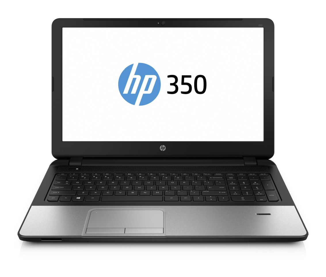 HP ProBook 350 G1; Core i5 4200U 1.60GHz/4GB RAM/500GB HDD/HP Remarketed