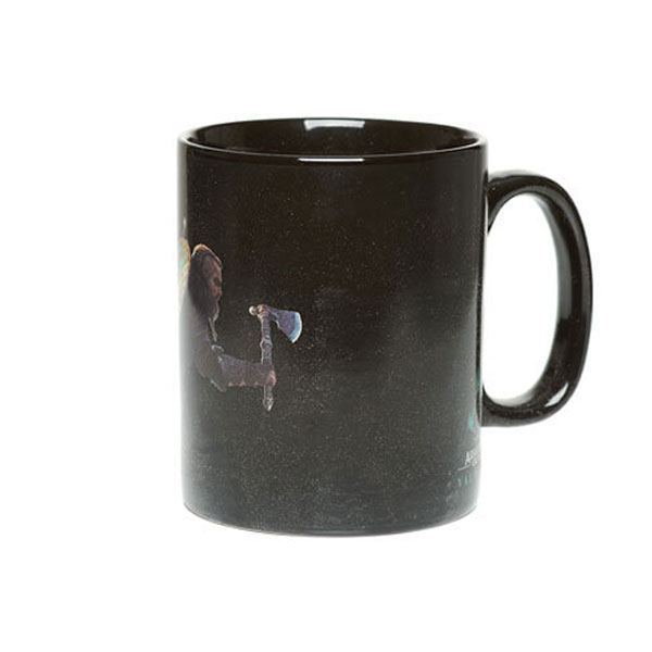 Good Loot Heat Reveal Ceramic Mug (Assassin's Creed: Valhalla)