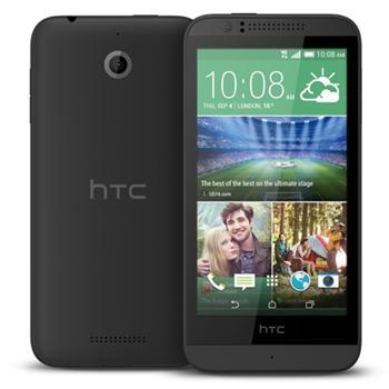 HTC Desire 510 | Grey Trieda B - použité, záruka 12 mesiacov
