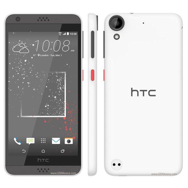 HTC Desire 530, 16GB, White - SK distribúcia