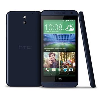 HTC Desire 610- Trieda C - použité, záruka 12 mesiacov