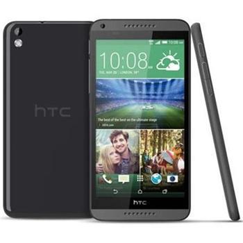 HTC Desire 816, White - SK distribúcia  - BAZÁR (použitý tovar , zmluvná záruka 12 mesiacov)