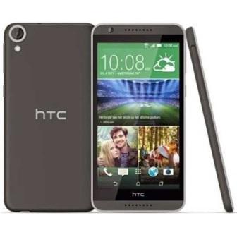 HTC Desire 820, 16GB   Gray, Trieda A - použité, záruka 12 mesiacov
