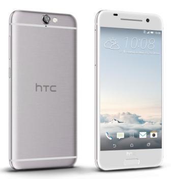 HTC One A9, 16GB   Opal Silver, Trieda A - použité, záruka 12 mesiacov