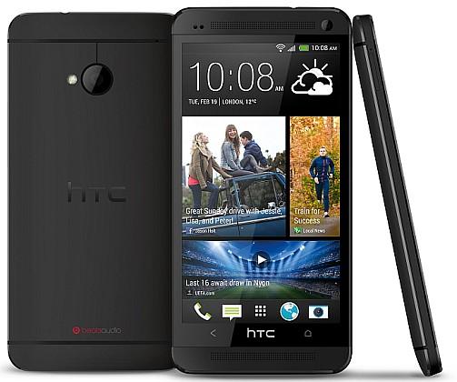 HTC ONE - M7, 32GB | Black, Trieda C - použité, záruka 12 mesiacov