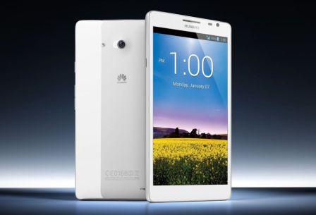 Huawei Ascend Mate, Trieda C.- BAZÁR (použitý tovar , zmluvnázáruka12 mesiacov)