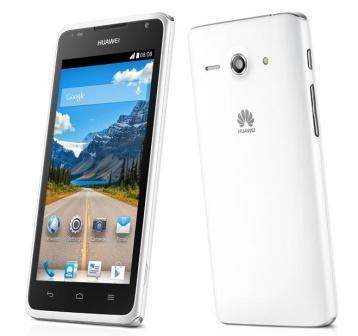 Huawei Ascend Y530, 4GB | White, Trieda C - použité, záruka 12 mesiacov