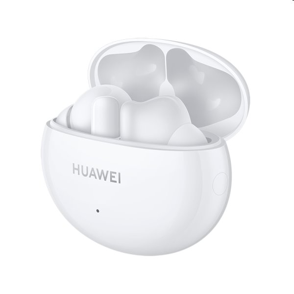 Huawei FreeBuds 4i, ceramic white