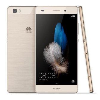 Huawei P8, 16GB | Mystic Champagne, Trieda A - použité, záruka 12 mesiacov
