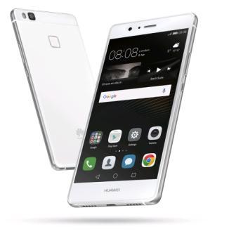 Huawei P9 Lite, Dual SIM | White - nový tovar, neotvorené balenie