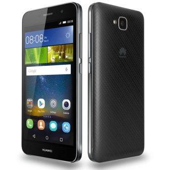 Huawei Y6 Pro, Dual SIM | Grey - rozbalené balenie