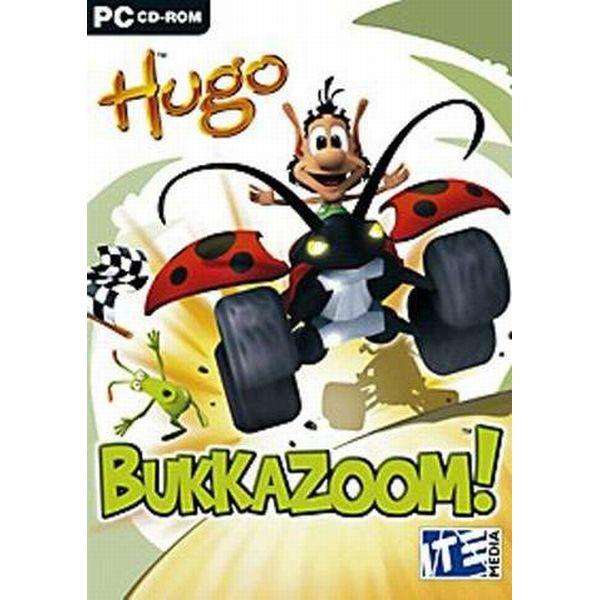 Hugo Bukkazoom! CZ