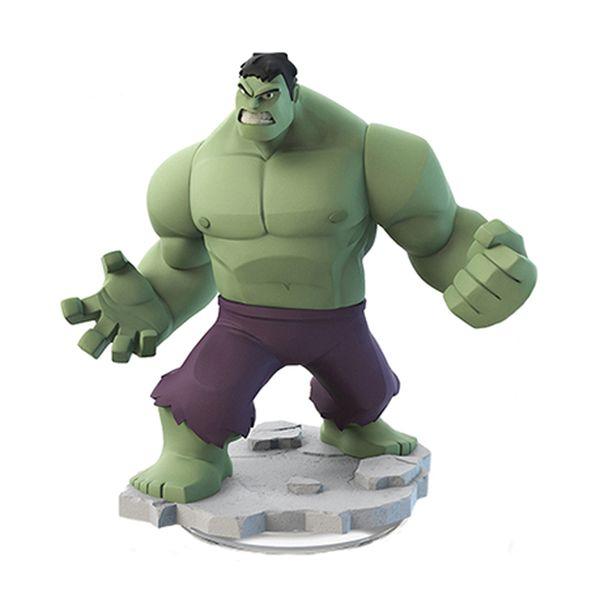 Hulk (Disney Infinity 2.0: Marvel Super Heroes)