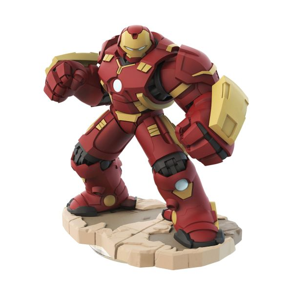 Hulkbuster (Disney Infinity 3.0: Play Without Limits)