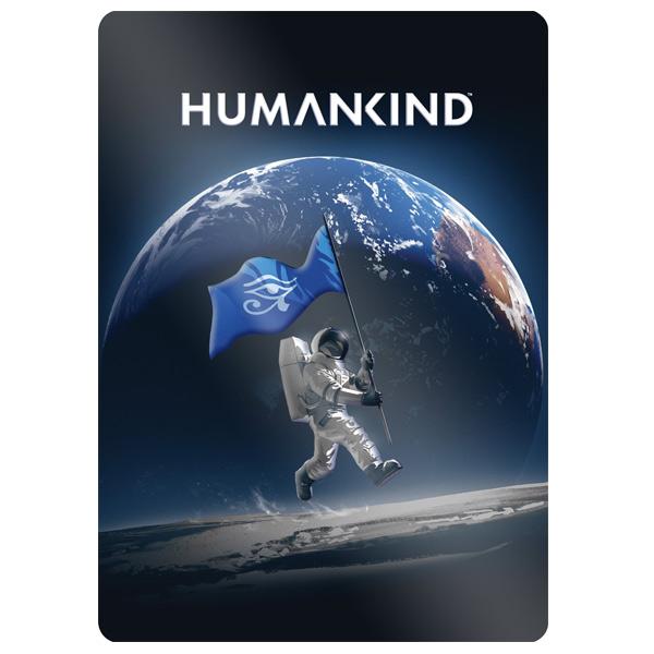 Humankind (Steelbook Edition)