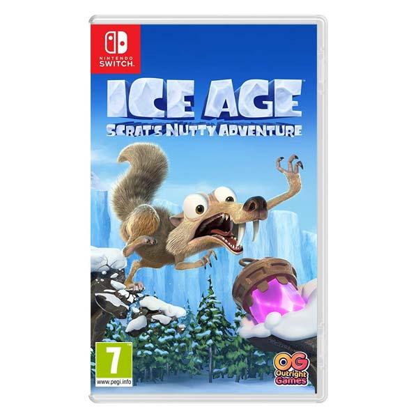 Ice Age: Scrat's Nutty Adventure NSW