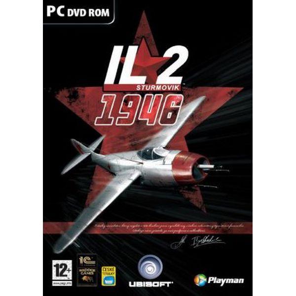 IL-2 Sturmovik: 1946 CZ