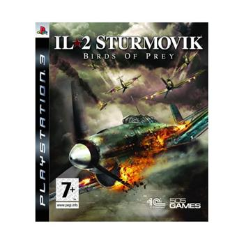 IL-2 Sturmovik: Birds of Prey [PS3] - BAZ�R (pou�it� tovar)