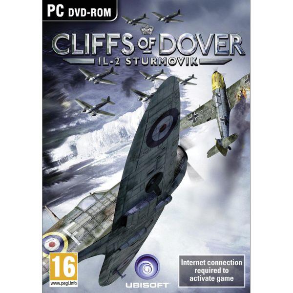 IL-2 Sturmovik: Cliffs of Dover CZ