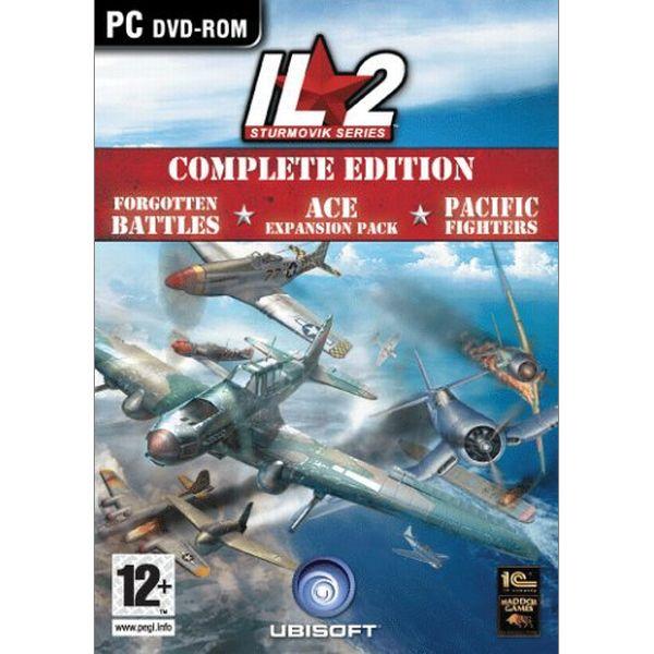IL-2 Sturmovik: Complete Edition