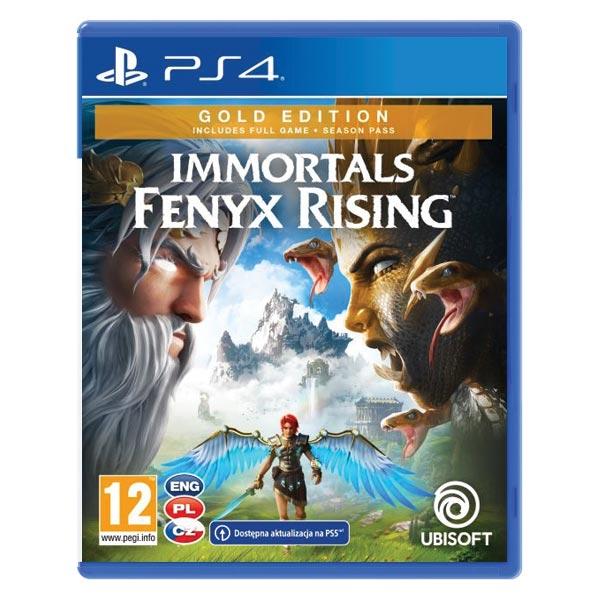 Immortals Fenyx Rising CZ (Gold Edition)